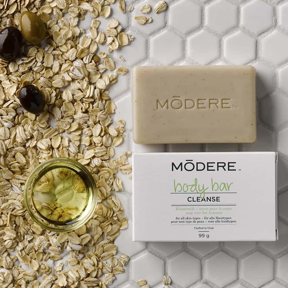Body Bar Modere