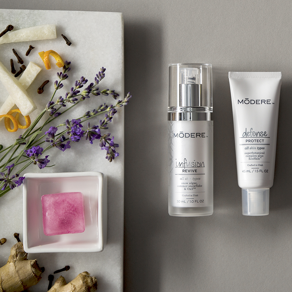 I/D Anti-Aging System MODERE