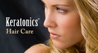 Keratonics Hair Care System