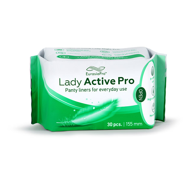 Lady Active PRO_8384