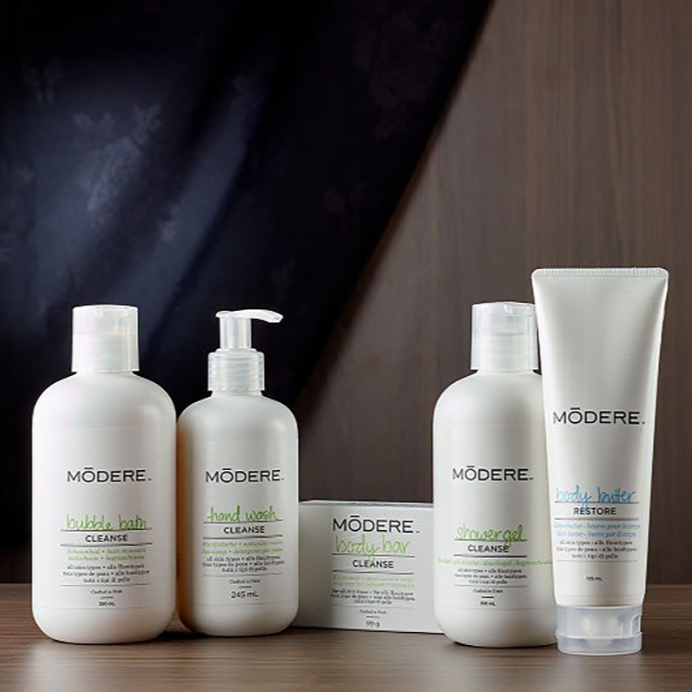 Living Clean Collection Modere