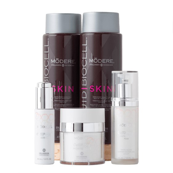 Modere Inside Out Beauty System Skin