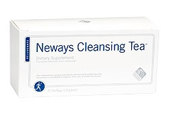 Neways Cleansing Tea #1031